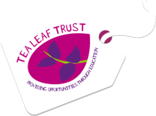 Tea Leaf Trust Logo